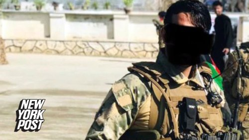 Afghan sniper who helped British Army 'hunted down and executed by Taliban'
