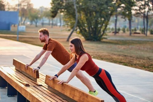 The 5 Best Core Exercises for Beginners, According to a Trainer