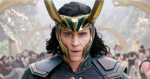 Loki arrives on Disney Plus - and the reviews for the new Marvel TV show are in