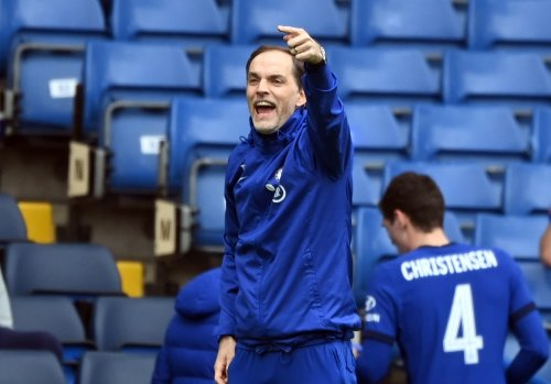 Chelsea's Tuchel tight-lipped on Haaland and Aguero links