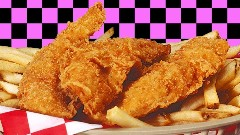 Discover chicken food