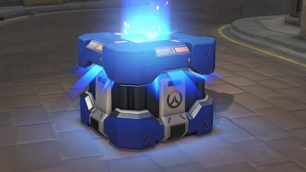 New Study Reveals What We Always Suspected About Loot Boxes