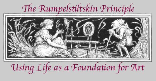 The Rumpelstiltskin Principle: Using Life as a Foundation for Art | Florida Writers Association Blog