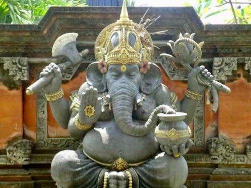 Eat Pray Love auf Bali?! Warum ich nicht beim Handleser war