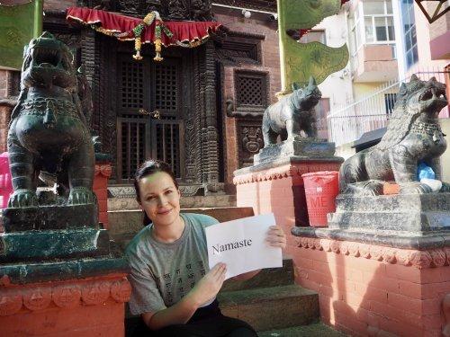 Sprache in Nepal: Wortschatz und Infos für Deine Reise