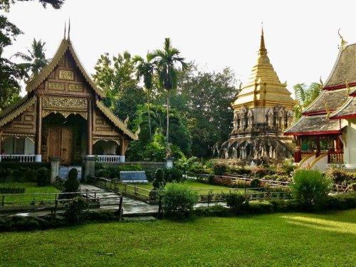Chiang Mai in Thailand: Erfahrungen und Reisetipps