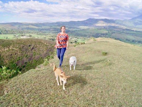 Tansania: Das einfache Leben