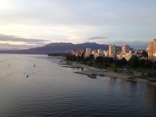 Vancouver Sehenswürdigkeiten: Die besten Tipps & Highlights