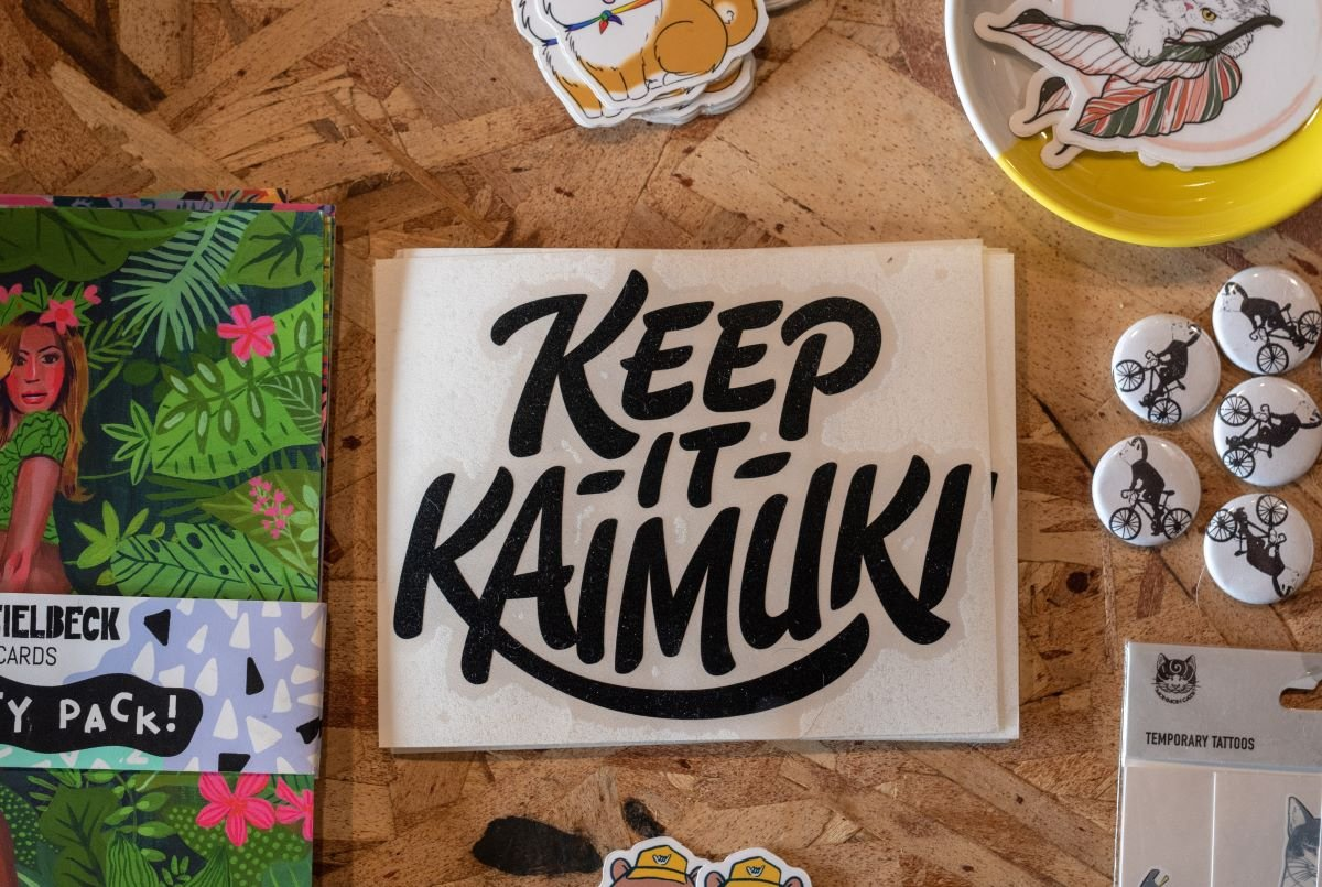 The Steady Pulse of Kaimukī