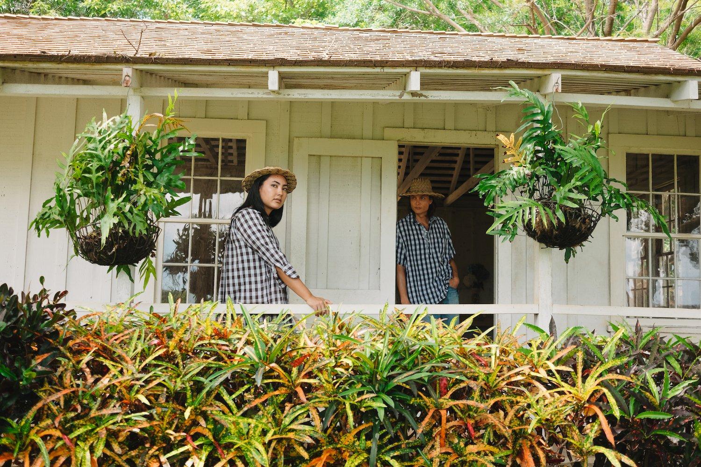 Why Palaka, Hawai'i's Staple Fabric, Has Endured » FLUX