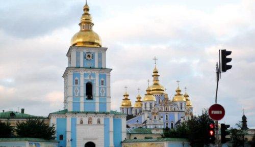 Die Highlights von Kiew