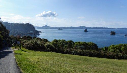 Rund um Neuseelands Nordinsel