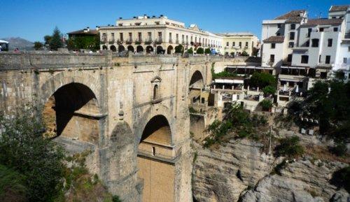 Eine Woche durch Andalusien – Teil 2