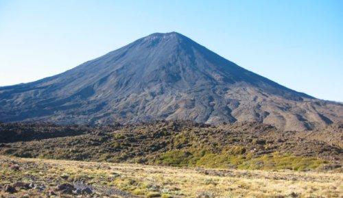 Neuseelands Nordinsel: das vulkanische Zentrum