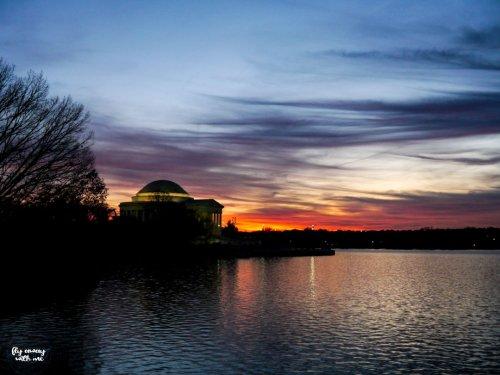 Washington D.C. – Ein Wochenende im Zentrum der Macht