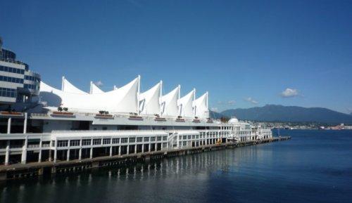 Mit dem Wohnwagen durch Westkanada – Teil 3: Wein, Seattle und Vancouver