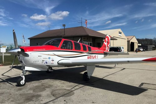 ABS Air Safety Foundation Announces the BEST in Beechcraft Pilot Training