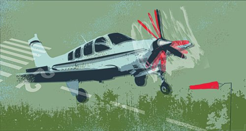 How to Minimize Risk During Takeoff