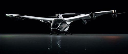 Airbus Unveils Latest Generation of CityAirbus eVTOL Aircraft | Flying