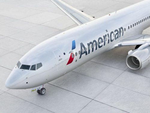 DOT Report: American Airlines Flew Unairworthy Aircraft  | Flying