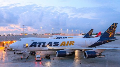 Atlas Air inks 747 freighter contract with FedEx | Flying