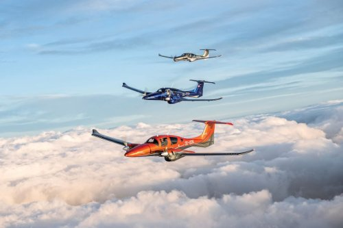 Which Aircraft Do You Want to Fly?