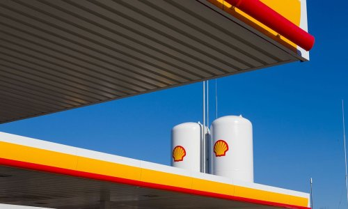 Shell Plans One of Europe's Biggest Sustainable Aviation Fuel Plants | Flying