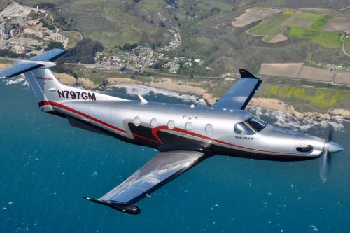 How a Pilatus PC-12 Helped Reopen the Second Largest School District in the US