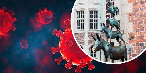 Paradoxes Infektionsgeschehen: Das Corona-Rätsel von Bremen: Trotz höchster Impfquote liegt Inzidenz über 100