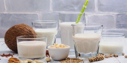 Pflanzendrinks: Das taugen die Alternativen zur Kuhmilch