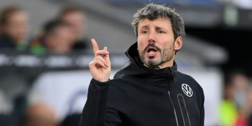 Fußball-Podcast mit Kleiß und Wagner: Der erste Bundesliga-Trainer ist schon weg - für zwei andere wird's langsam gefährlich