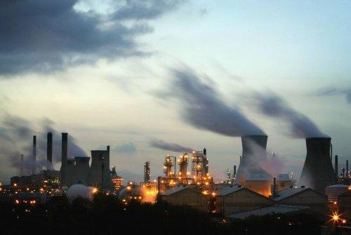 Kleine Firmen kollabieren, Preise explodieren: Die britische Gaskrise spitzt sich zu