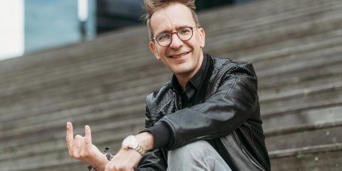 """Und Ihr Geld so, Gerald Hörhan?: Investment Punk: Wer 40 Stunden arbeitet, muss """"halt arm und bescheiden"""" leben"""