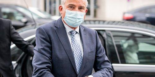 Innenminister Strobl zu «Querdenker»-Demo: Strenge Auflagen