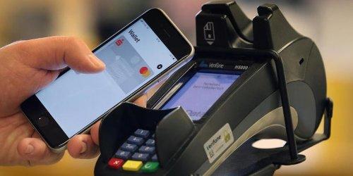 """Alternative zu Paypal, Apple Pay und Co.: """"Giropay"""" kommt: Ab Montag starten Banken und Sparkassen die Bezahl-Revolution"""
