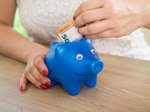 Hohe Freibeträge nutzen: Bei diesen Banken entgehen Sparer den Strafgebühren