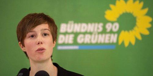 Grünen-Chefin: Früherer Kohleausstieg im Jahr 2030 notwendig