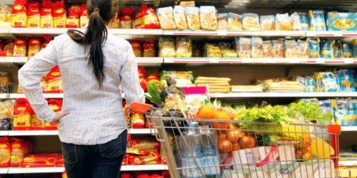 Einkaufen: Abgezockt! Das sollten Sie niemals im Supermarkt kaufen