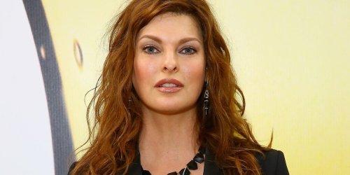 Nach verpfuschter Beauty-OP: Promis unterstützen Linda Evangelista
