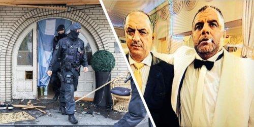 Krimineller Clan: Während der Al-Zein-Boss Hartz IV vom Staat bezog, plante er eine Millionen-Entführung