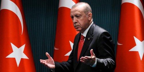 """Krypto-Debatte in der Türkei: """"Wir stehen in einem Krieg mit dem Bitcoin"""", wütet Erdogan"""
