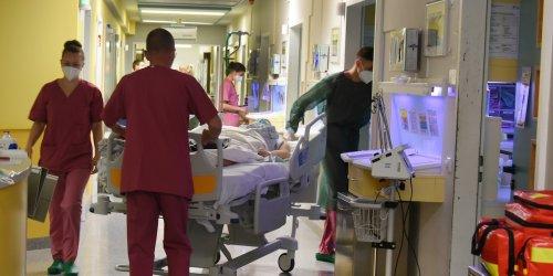 """Frust beim Krankenhauspersonal : Klinik-Wut auf Impfverweigerer wächst: """"Ich hätte ihm am liebsten eine reingehauen"""""""