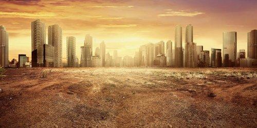 Ernteeinbußen, Hitze, Waldsterben: Ist das unsere Welt der Zukunft? Forscher wagen erstmals Klima-Prognose bis 2500