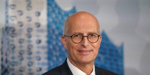 Legales Kiffen? Das sagt Hamburgs Bürgermeister