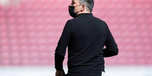 Mainz träumt vom Pokalfinale: Kein Niakhaté-Verkauf geplant