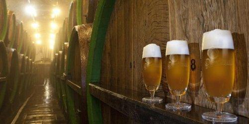 Braumeister aus Vilshofen: Pilsner Urquell: Die Geschichte des berühmtesten Biers der Welt – das ein Bayer erfand
