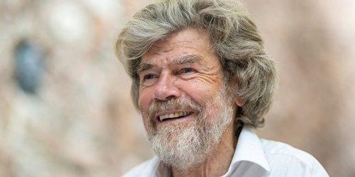 Noch im Mai: Bergsteiger-Legende Reinhold Messner heiratet seine 35 Jahre jüngere Lebensgefährtin