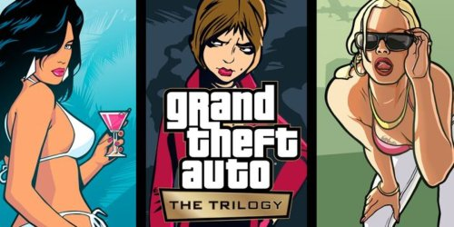 """20 Jahre """"GTA 3"""": So groß ist der Unterschied zwischen Original und neuer """"Definitive Edition"""""""