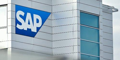 SAP optimistischer für Entwicklung im Cloud-Geschäft