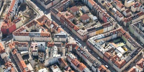 Bankkunden umgehen Strafzinsen: Hochkonjunktur am Wohnungsmarkt: Kapitalanleger treiben Immobilienpreise